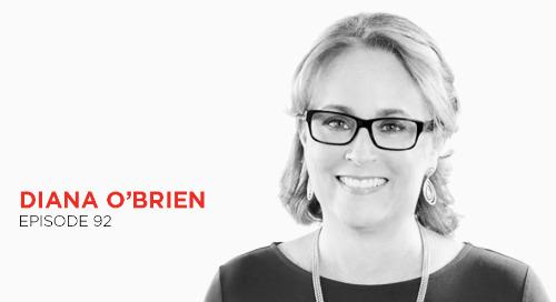 Master Your Marketing: Diana O'Brien
