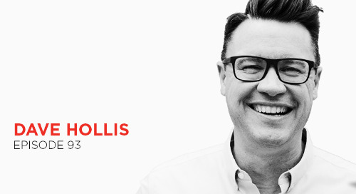 Get Out Of Your Own Way: Dave Hollis