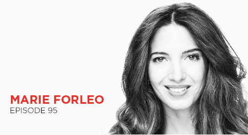 Figure It Out: Marie Forleo