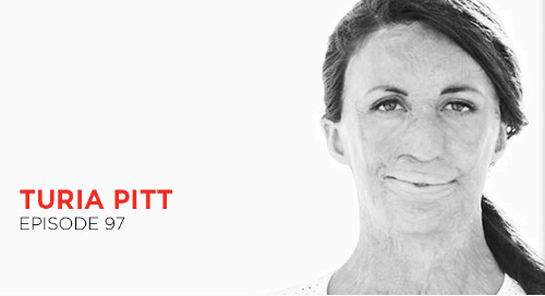 Live Through Fire: Turia Pitt