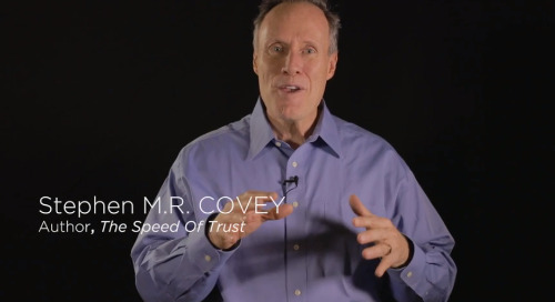 Stephen M. R. Covey - Green And Clean