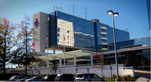 Gwinnett Medical Center