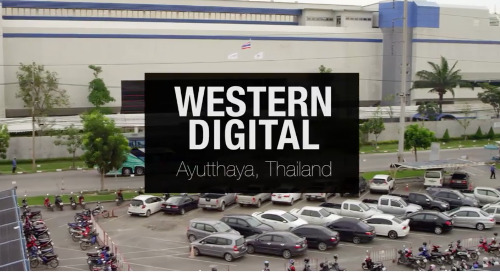 How Western Digital Was Able to Thrive After a Massive Crisis