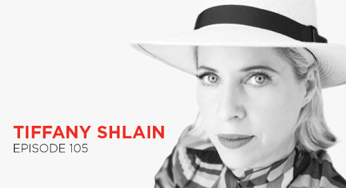 The Power in Powering Down: Tiffany Shlain