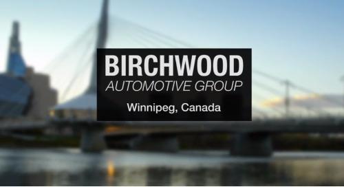Birchwood Automotive Group