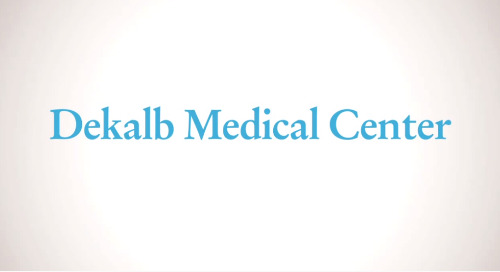 Dekalb Medical Center