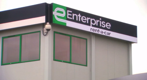 The Enterprise Rental Car Story