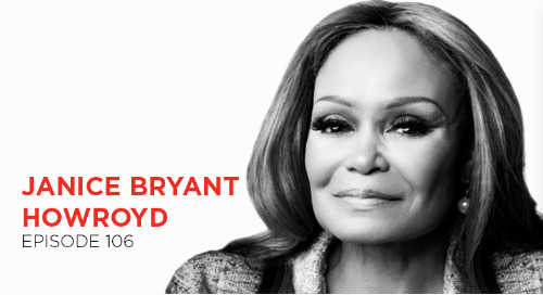 See The Potential All Around You: Janice Bryant Howroyd