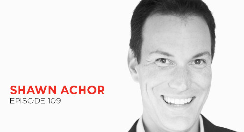 See Your Big Potential: Shawn Achor