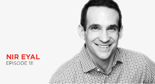Find Traction in the Midst of Distraction: Nir Eyal