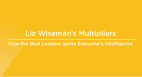 Multipliers Solution Preview Event