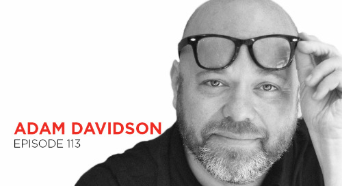 New Rules for Thriving: Adam Davidson