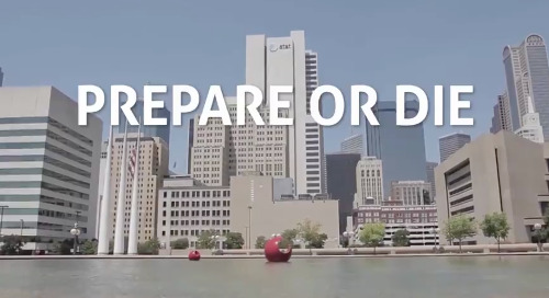 Selling to Executives - Prepare or Die