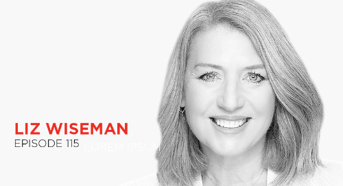 Are You an Accidental Diminisher?: Liz Wiseman