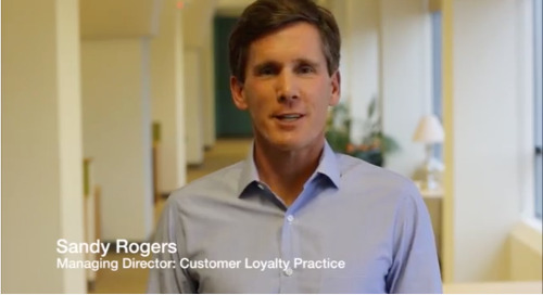 Customer Loyalty- Overview