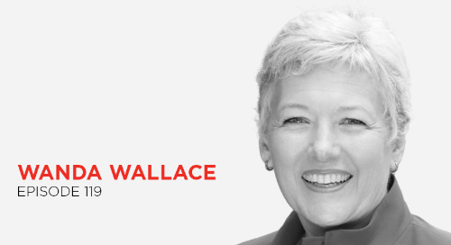 Move From Expert Leader to Spanning Leader: Wanda Wallace