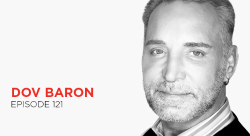 Vulnerable, Loyal, Engaged: Dov Baron
