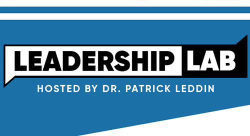 Learn About Leadership From Businessweek's #1 Management Educator Dr. David Ulrich