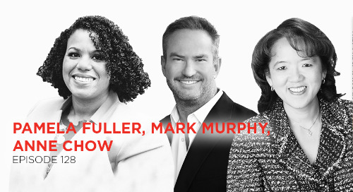 Uncovering Unconscious Bias: Pamela Fuller, Mark Murphy, and Anne Chow