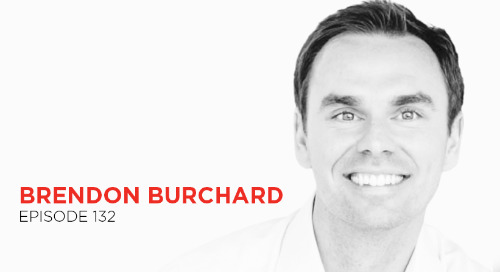 Build High Performance Habits: Brendon Burchard