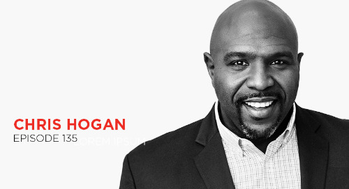 New Year, New You: Chris Hogan