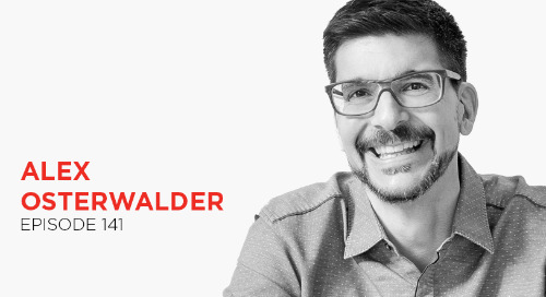 Innovate Your Business Model: Alex Osterwalder