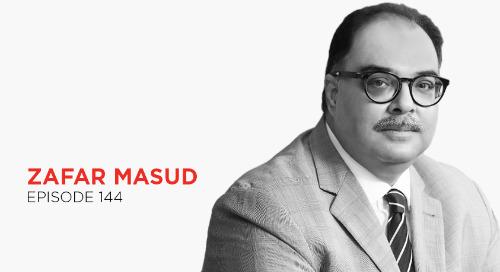 Legacy Amongst Tragedy: Zafar Masud