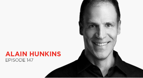 Master the Leadership Code: Alain Hunkins
