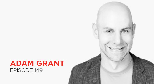 Think Again: Adam Grant