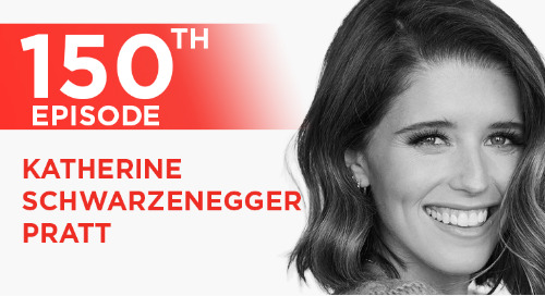 Power in Forgiveness: Katherine Schwarzenegger Pratt