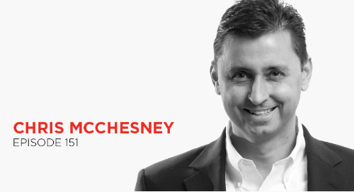 Execute Like Never Before: Chris McChesney