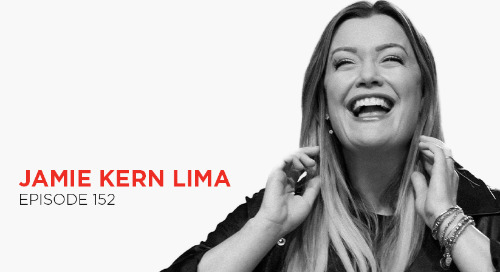 Believe It, Achieve It: Jamie Kern Lima
