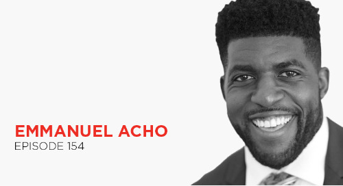 Uncomfortable Conversations: Emmanuel Acho