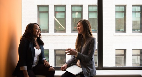 5 Steps to Build a More Inclusive Culture and Retain Talent