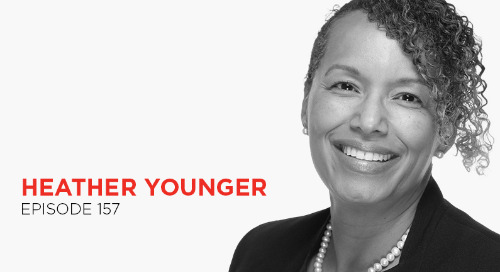 Empathic Leadership: Heather Younger