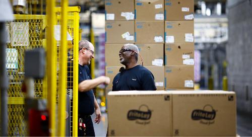 Client Spotlight: PepsiCo Foods Building Empathic Leaders Across the Organization