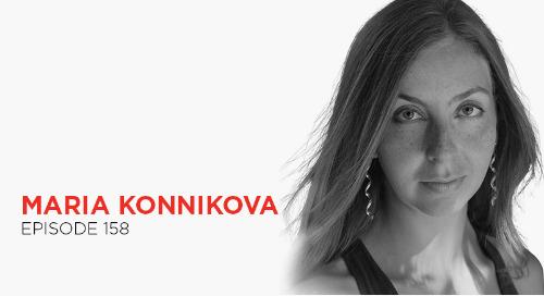Pay Attention: Maria Konnikova