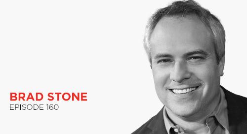 Business Unbound: Brad Stone