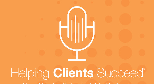 Episode 025: Receiving Coaching from your Client