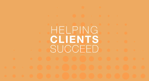 The Helping Clients Succeed 4-Minute Overview