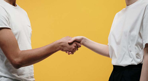 Principles of Successful Networking