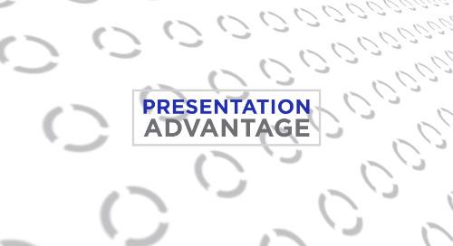 Presentation Advantage - On Demand Webcast