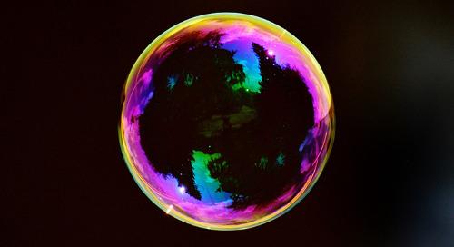 Broaden Your Bubble