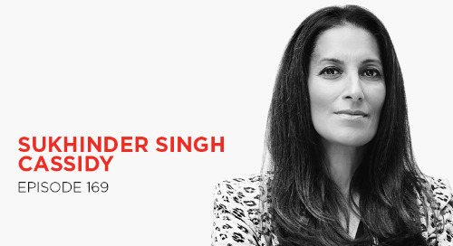The Possibility of Risk: Sukhinder Singh Cassidy