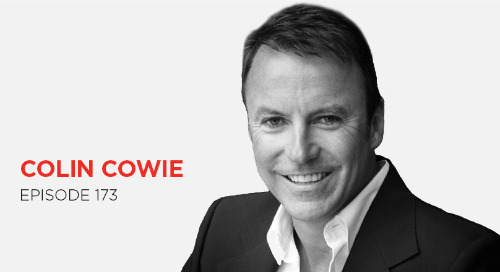 The Gold Standard: Colin Cowie