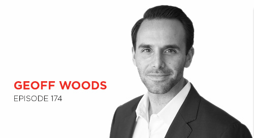 The One Thing: Geoff Woods