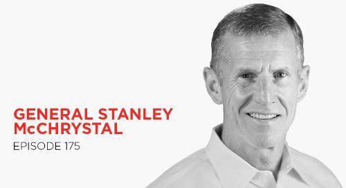 Detect, Assess, Respond, Learn: General Stanley McChrystal