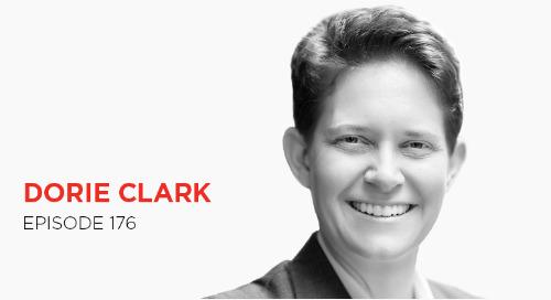 The Long Game: Dorie Clark