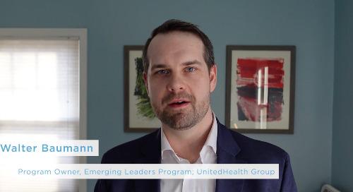 AAP Community Exchange: UnitedHealth Group