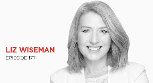 Impact Players: Liz Wiseman